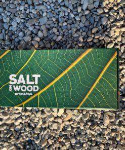 Frescobol Collection Jeri von Salt on Wood