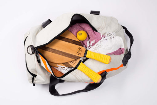 Duffle Bag by Salt on Wood X Sealand Gear
