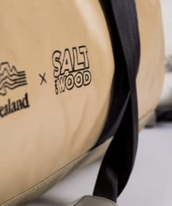 Weekender von Salt on Wood