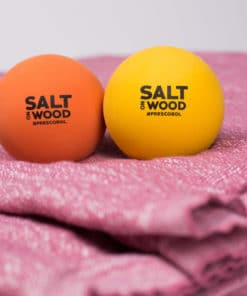 Ball Frescobol und Beachball