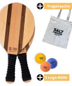 Lieferumfang Frescobol Collection von Salt on Wood