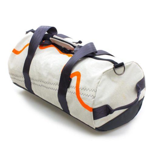 Duffle Bag by Salt on Wood X Sealand Gear