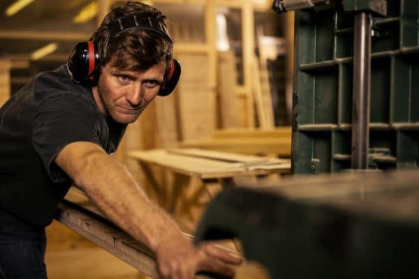Michael Freymann im Blog von Salt on Wood