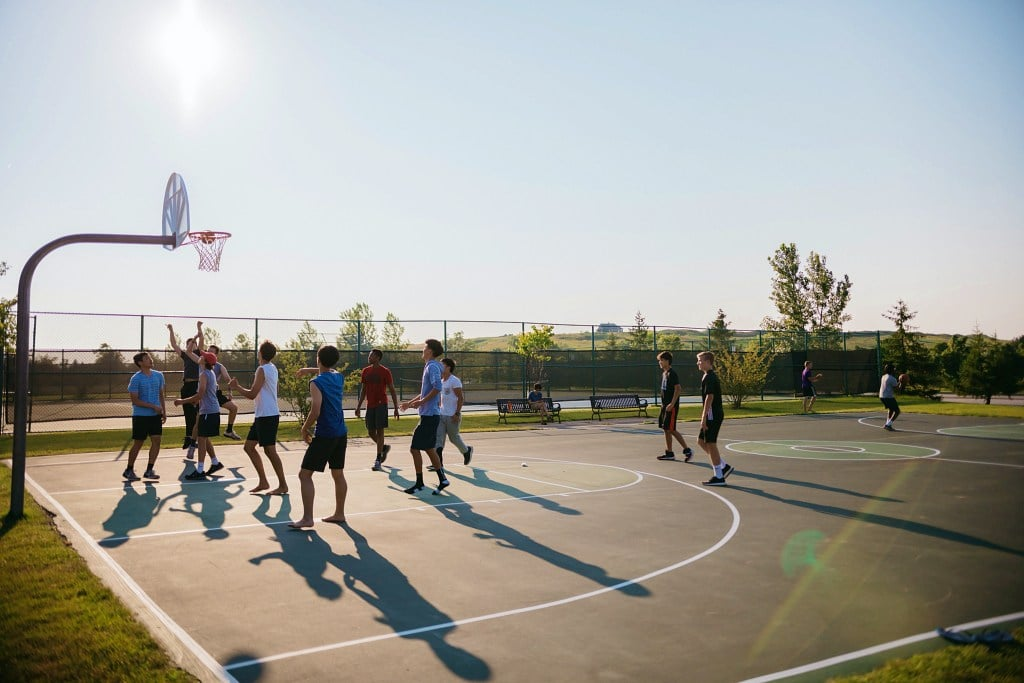 Sport für eine bessere Gesellschaft?