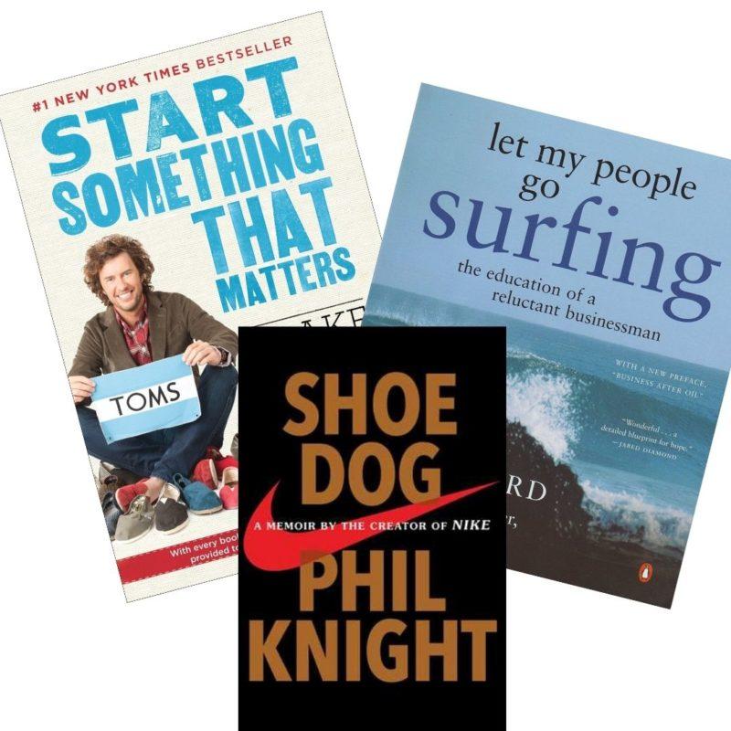 Lust auf Start-up-Themen? Bücher für Gründungsinteressierte