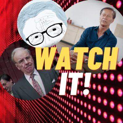 Murdoch, Middelhoff, Gates: drei sehenswerte Dokus