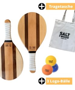 Frescobol Collection Itacare von Salt on Wood